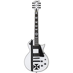 ESP LTD Signature Iron Cross J.Hetfield « Guitare électrique
