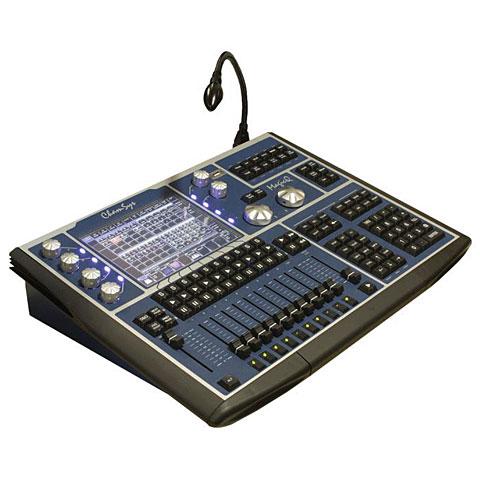 ChamSys MagicQ MQ40N Compact Console