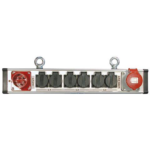 Litecraft Slimline SL-2C16R-6S
