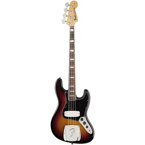 Fender American Vintage '74 Jazzbass 3TS