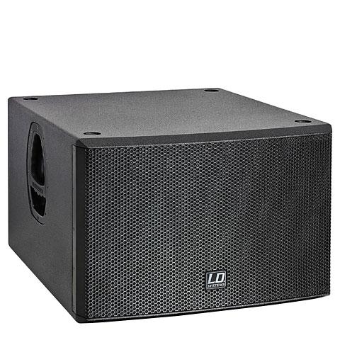 LD-Systems MAUI 44 EXT