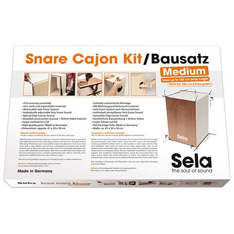 Sela SE0018 Bausatz Medium