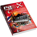 Korg Pa 3X TK Software « Accessoires clavier