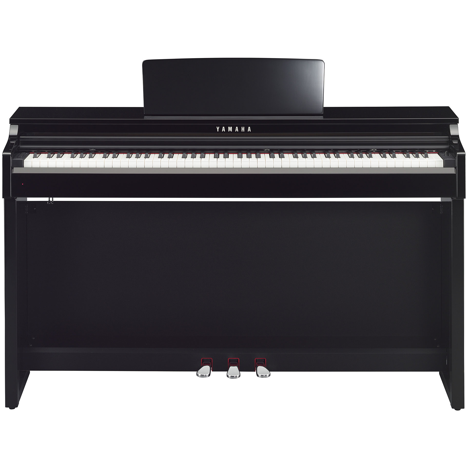 yamaha clavinova clp 525pe piano num rique. Black Bedroom Furniture Sets. Home Design Ideas