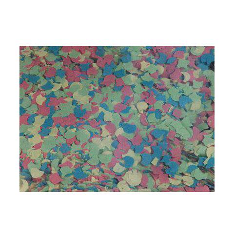 Ramptec AirCannon Konfetti, multicolored (10 kg)