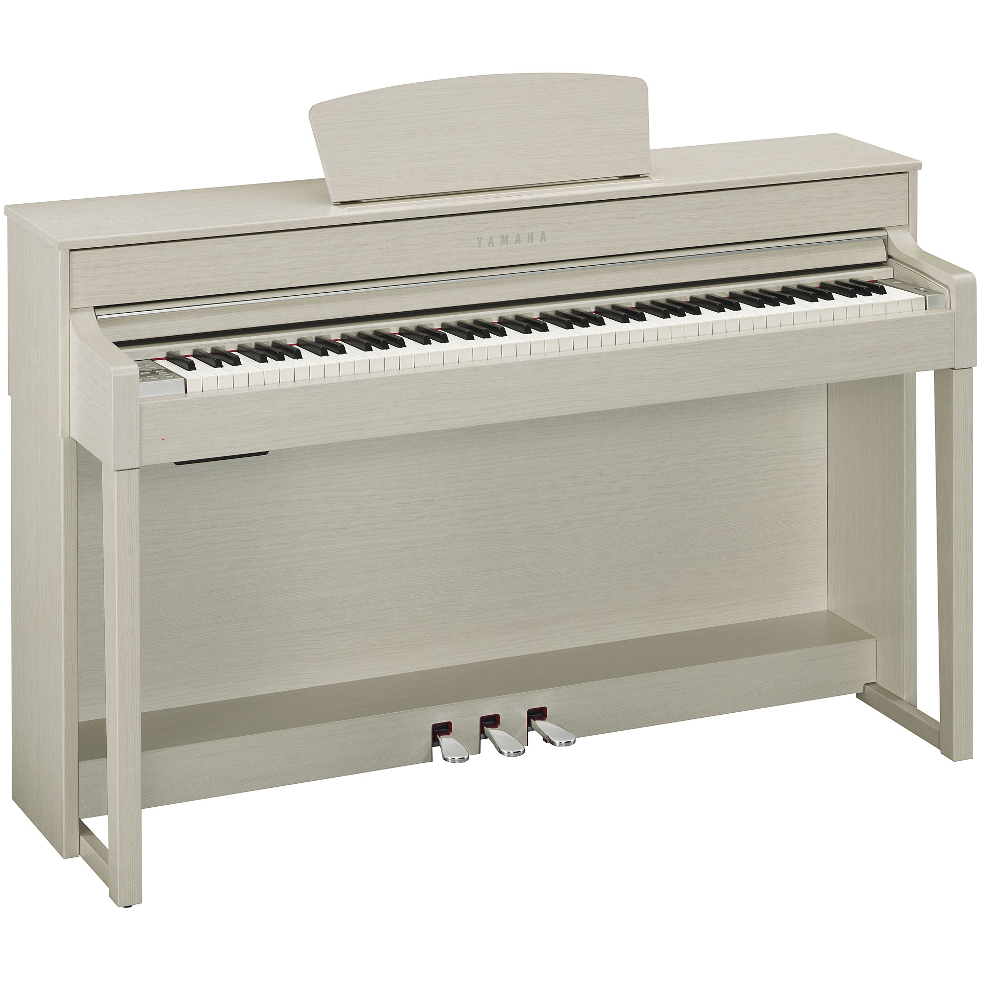 yamaha clavinova clp 535wa piano num rique. Black Bedroom Furniture Sets. Home Design Ideas