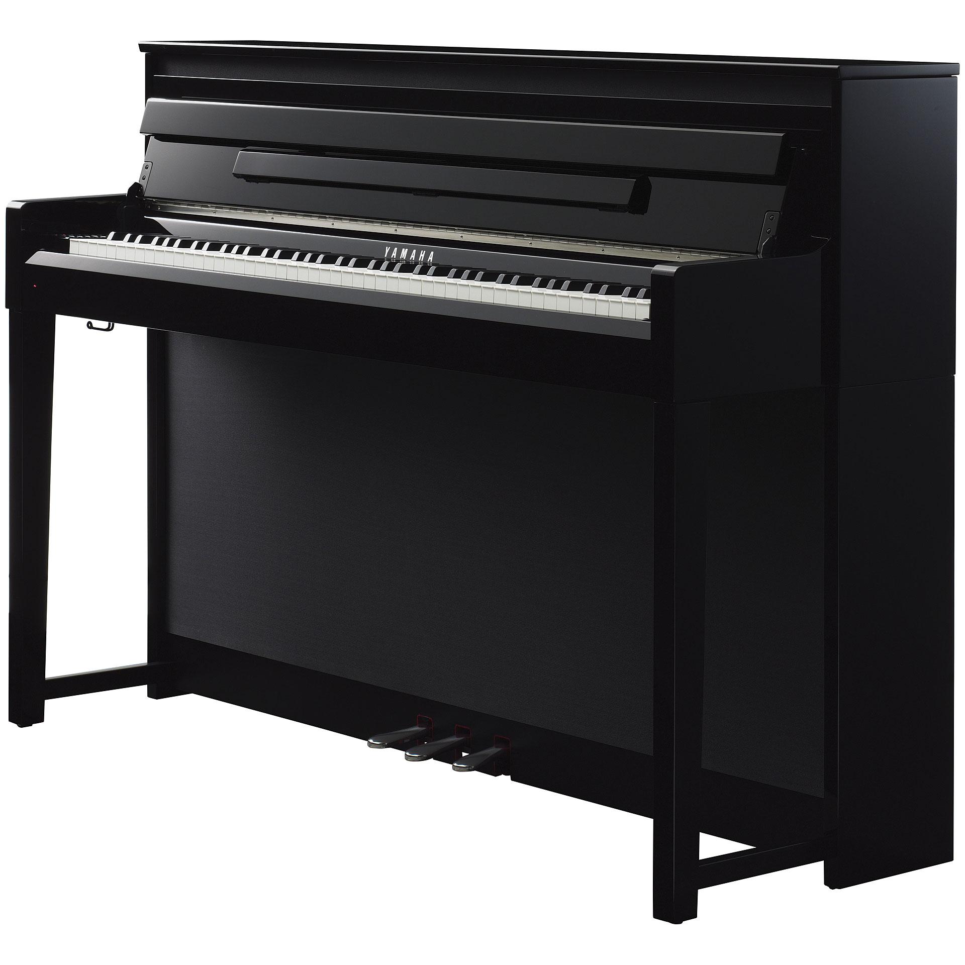 yamaha clavinova clp 585pe piano num rique. Black Bedroom Furniture Sets. Home Design Ideas