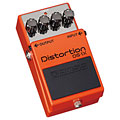 Effet guitare Boss DS-1X Distortion