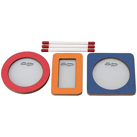 Remo Sound Shape Mini Shape Pack