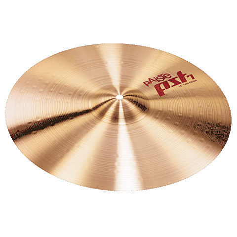 Paiste PST 7 16  Thin Crash