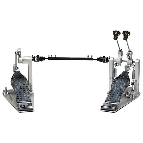 DW MDD Machined Direct Drive Double Pedal