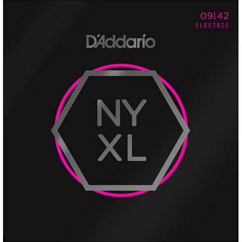 D'Addario NYXL0942 Set
