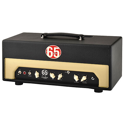 65 Amps London Pro