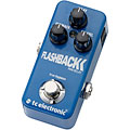 Effet guitare TC Electronic Flashback Mini Delay