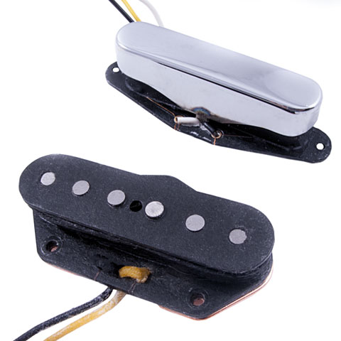 Fender Twisted Tele Set
