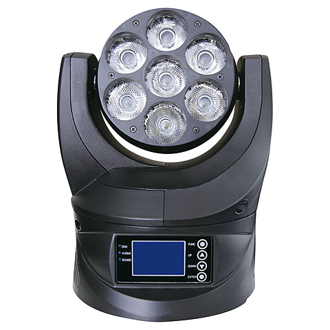 PR Lighting XLed 2007 LED Beam/Wash