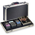Pédalier / pedalboard Stagg UPC-424 Pedal Case