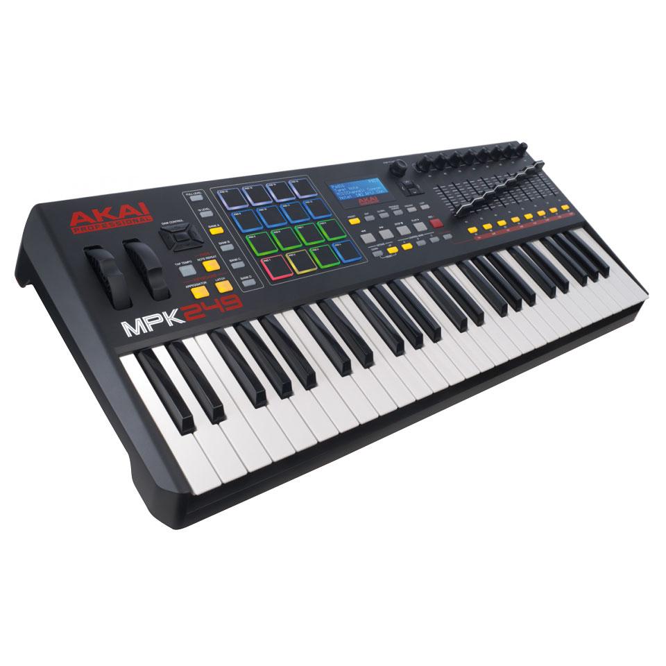 Music Producer Desk Kk Audio A1 Edit Desk Black W Lite