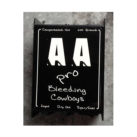 Bleeding Cowboys AA-pro