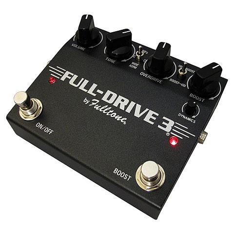 Fulltone Fulldrive 3 Standard
