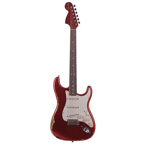 Fender Custom Shop 1969 Stratocaster Relic CAR