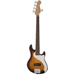 Fender American Deluxe Dimension Bass V RW VIB « Basse électrique