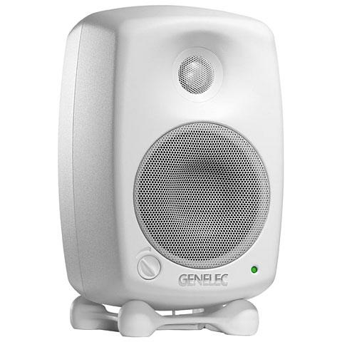 Genelec 8020 CWM white