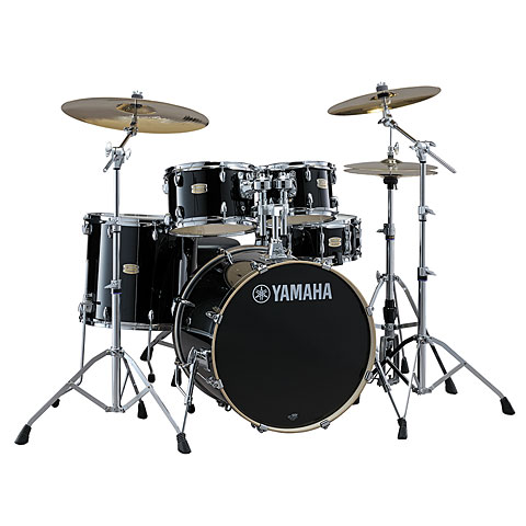 Yamaha Stage Custom Birch SBP-2F5RBL6W