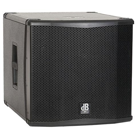 dB Technologies SUB-15-H