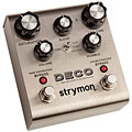Strymon Deco Tape Saturation & Doubletracker « Effet guitare