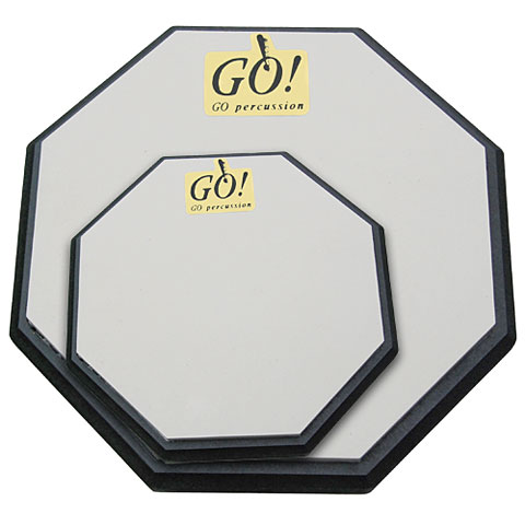 GO Percussion hex-type GO-TD12