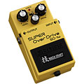 Effet guitare Boss SD-1W Super OverDrive Waza Craft