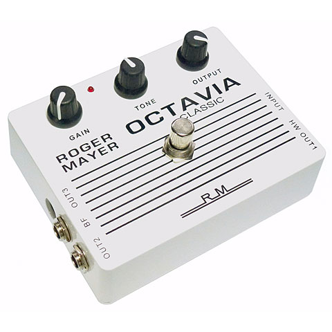 RogerMayer Octavia Classic