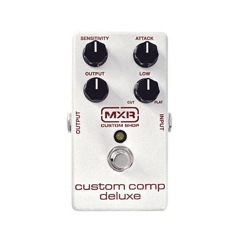 MXR CSP-204 Custom Comp