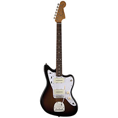Fender Road Worn 60´s Jazzmaster RW 3TS « Guitare électrique