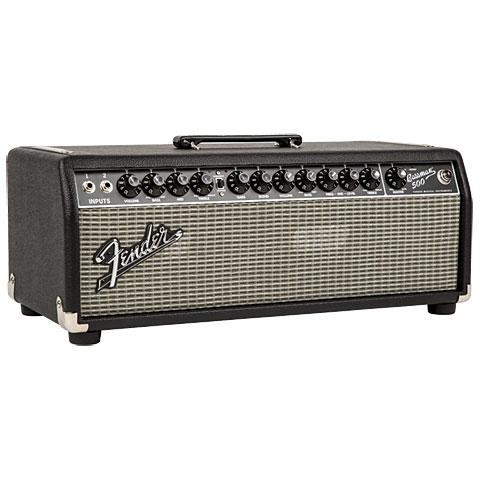 Fender Bassman PRO 500