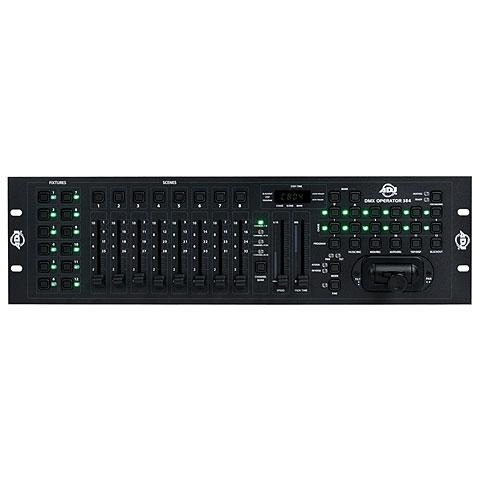 American DJ DMX Operator 384
