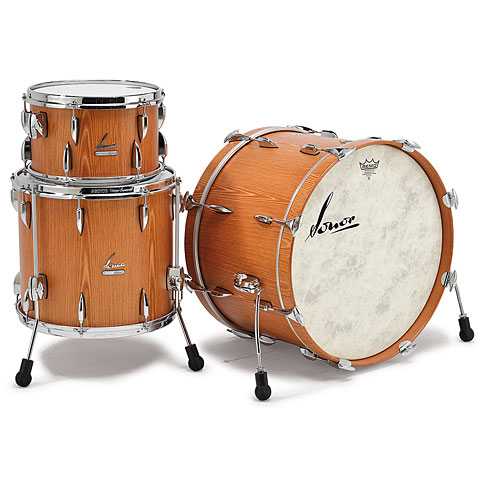 Sonor Vintage Series VT15 Three20 Vintage Natural