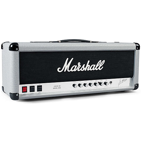Marshall MR2555X Silver Jubilee Reissue