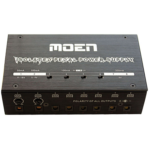 Moen MISO-8