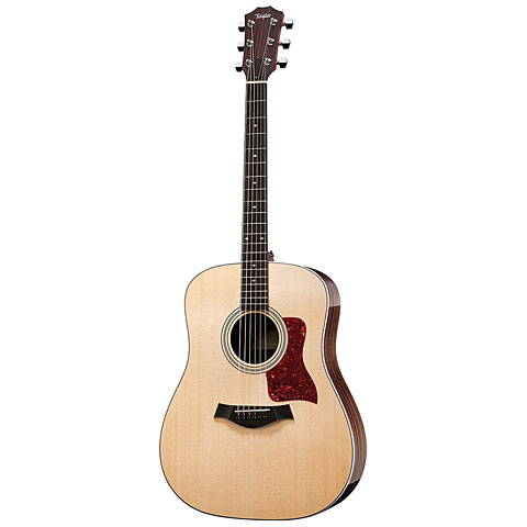 Taylor 210 Deluxe NAT