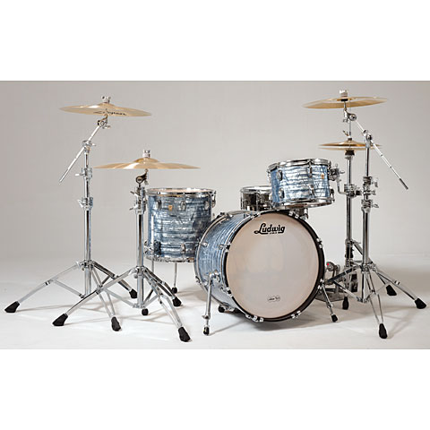 Ludwig Classic Maple MTS Downbeat-52