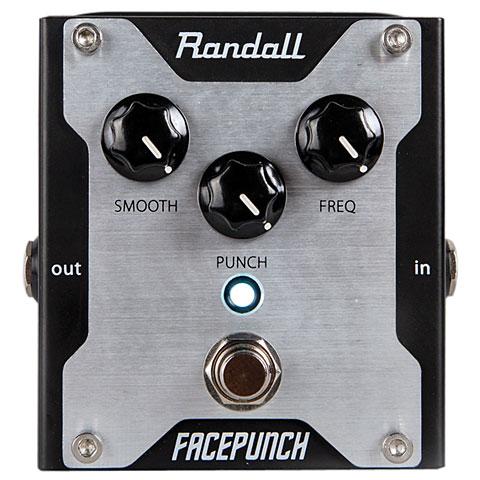 Randall FACEPUNCH