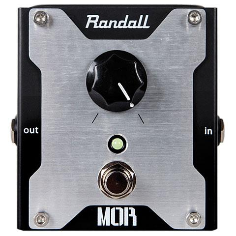 Randall MOR