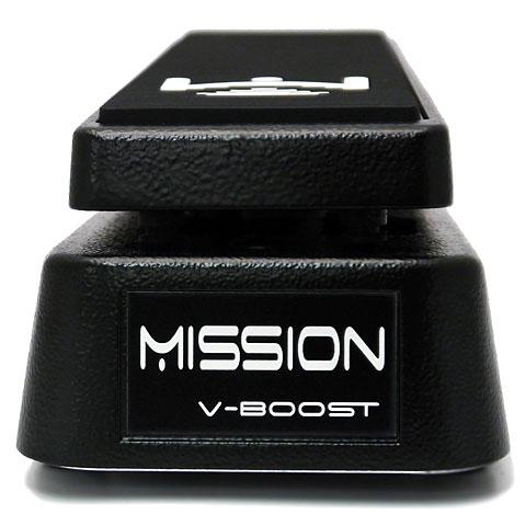 Mission Engineering V-Boost VB-BK