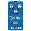 Effet guitare EarthQuaker Devices Colby Fuzz