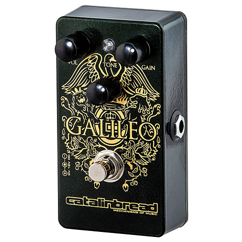 Catalinbread Galileo