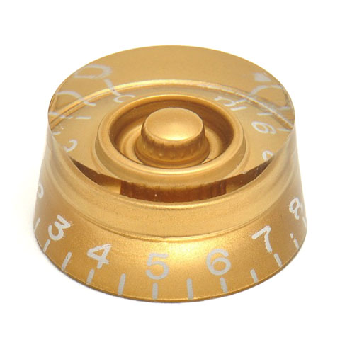 Göldo KB15G Speed Knob for Gibson