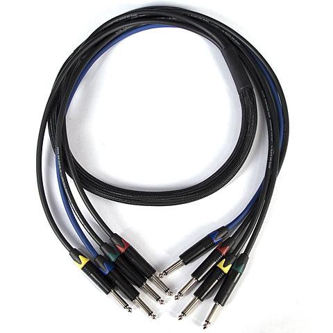 AudioTeknik Ampete Snake 0,5m