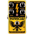 Mr. Black Thunder Claw « Effet guitare